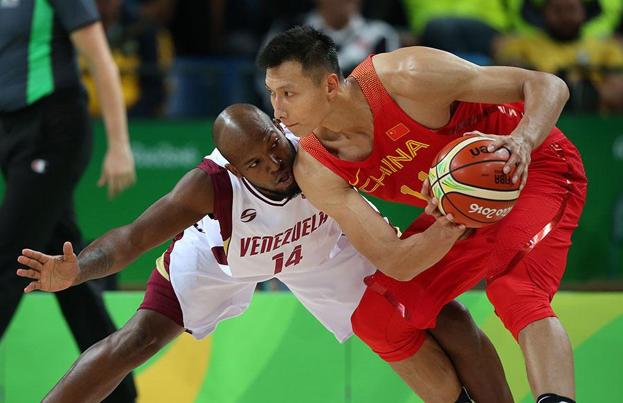 venezuela-vs-china-baloncesto_28301604234_o